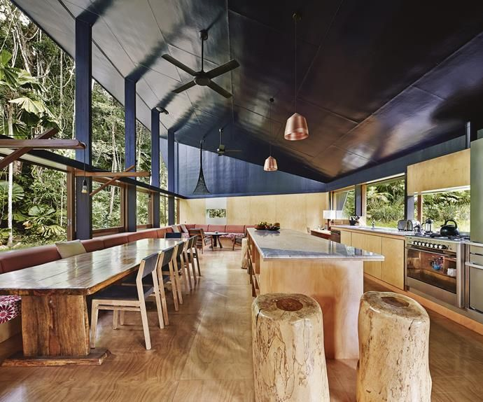 How to design an eco-friendly sustainable home, Love the idea of a sustainable h...