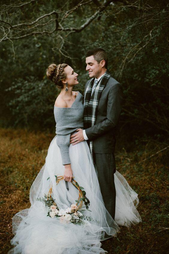 31 Cozy And Warming Knitting Wedding Ideas # Warming # Cozy # ...