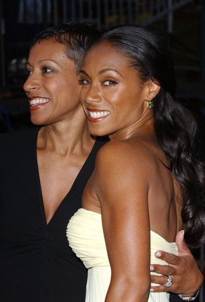 Jada Pinkett Smith Photos Photos - CREDIT: ©AXELLE/BAUER-GRIFFIN.LA Premiere of...