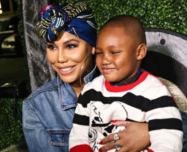 Tamar Braxton Is Having The Best Mother's Day Ever -- Check Out The Photos With ...