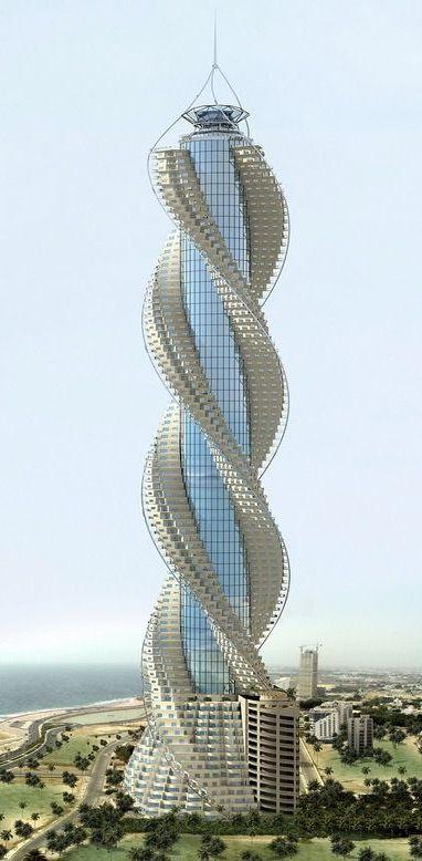 Modern architecture 204 Futuristic architecture Amazing architecture Architectur...