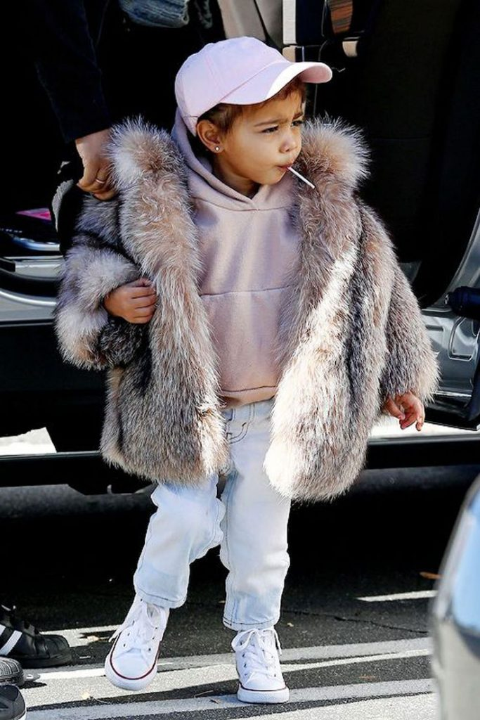 6 Celebrity Kids Who Kill Us With Their Impeccable Style Moments - FASHION Magaz...