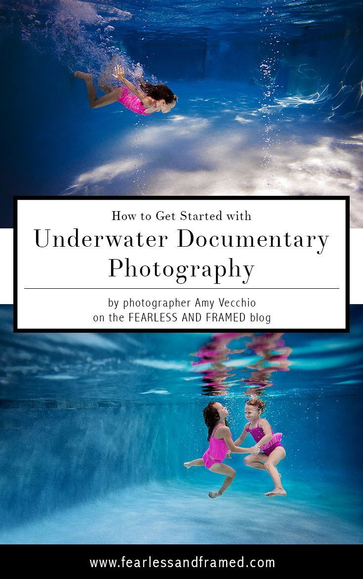 How to Get Started with Underwater Documentary Photography  #photography101 #und...