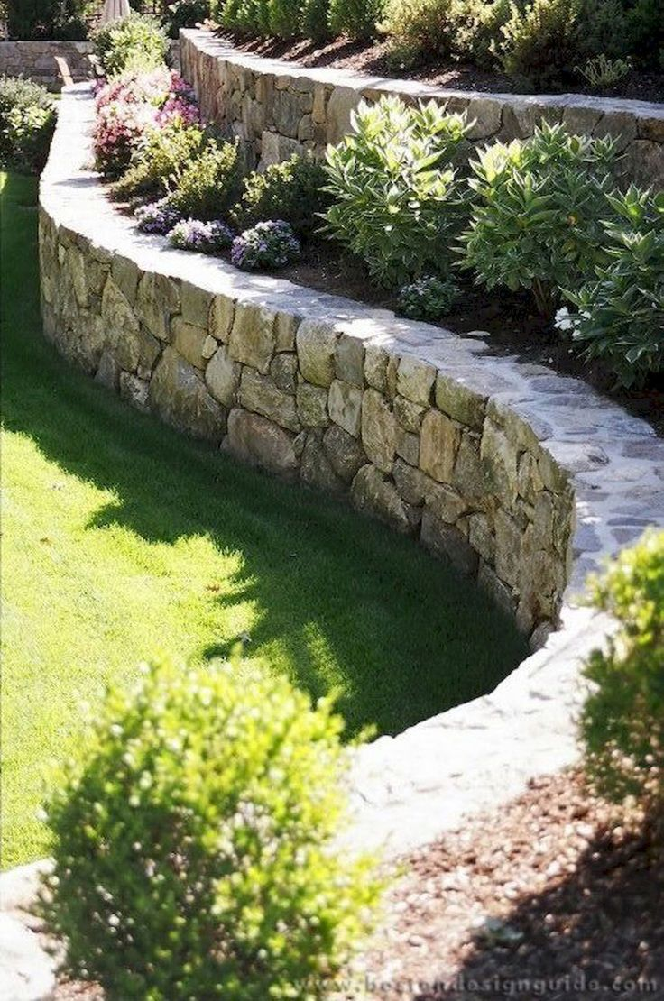 Front Yard Landscaping Ideas - Below are our favorite 34+ front backyard layouts...