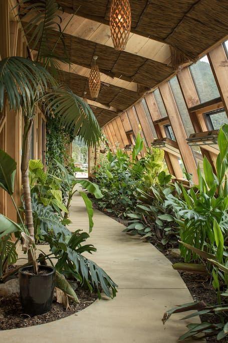 Grand Designs Earthship The Beginning - Earth Houses for Rent in Hikuai, Waikato, ...