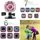 Kids Waterproof Camera W Video Recorder Includes 8GB Memory Card PINK...
