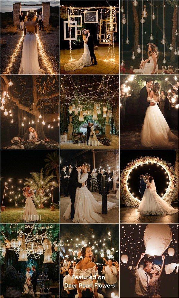 Romantic rustic country light wedding photos #weddings #weddingphotos #countrywe...