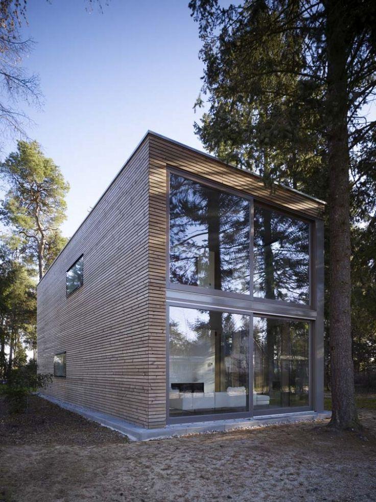 Minimum House / Scheidt Kasprusch Architects Minimum House / Scheidt Kasprusch ...