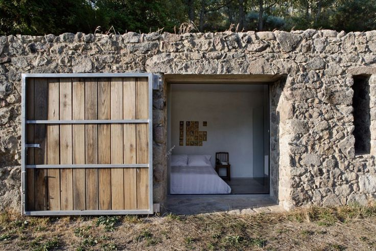 Extremadura House, sustainable architecture, spanish architecture, Ábaton, Bata...