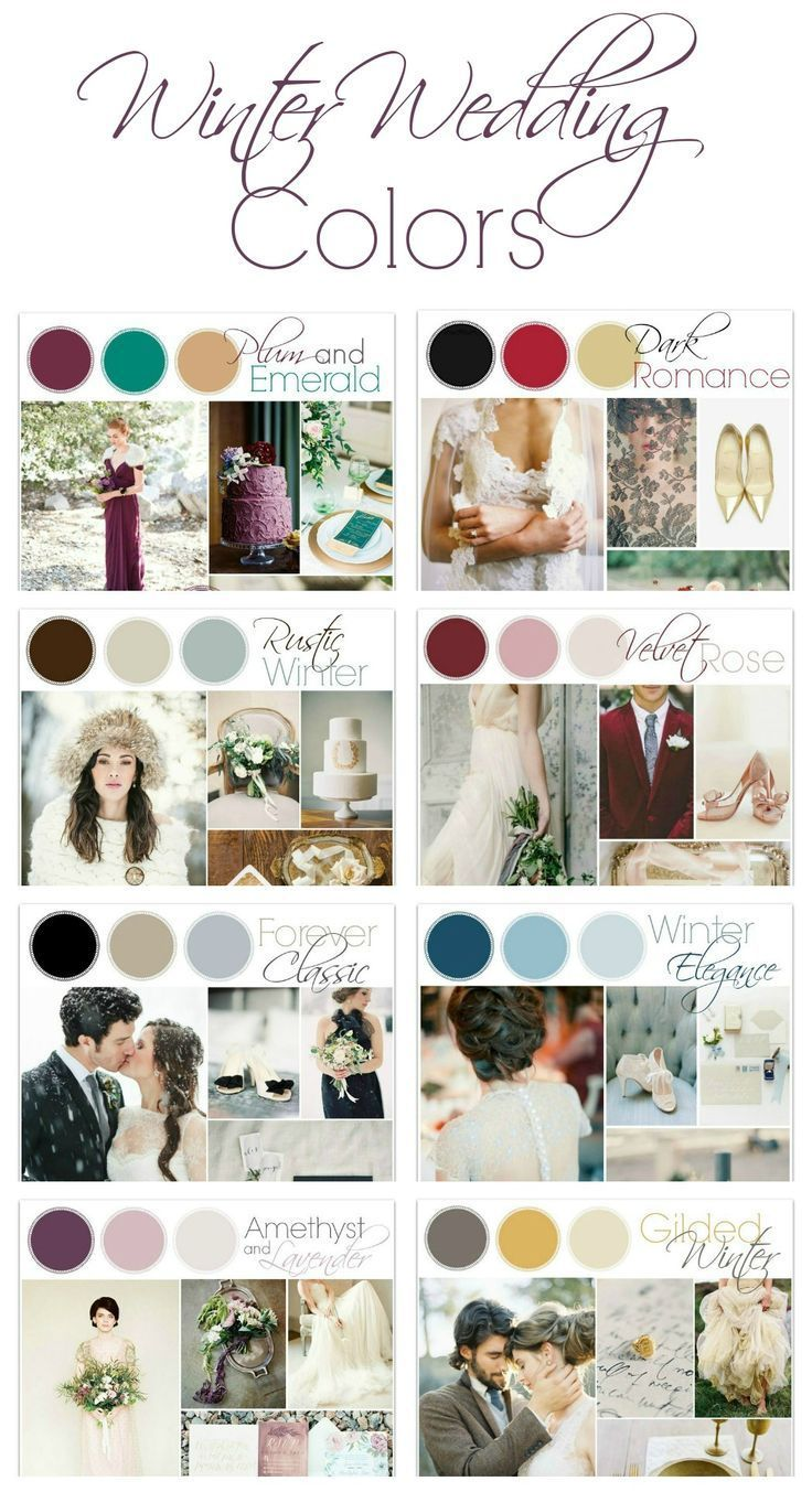 Winter Wedding: some decorating ideas for your winter wedding! - Save ...