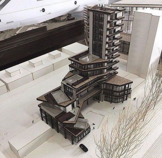 Modern architecture 100 Futuristic architecture Amazing architecture Architectur...