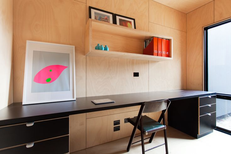 Sustainable prefab beach house in Blairgowrie – Designhunter – Sustainable A...