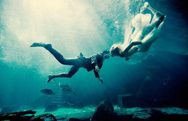My Aesthetica: Underwater Photography Fashion Shots...