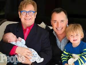 Image detail for -Elton John Tag - Celebrity Kids | Celebrity Baby Photos | Preg...