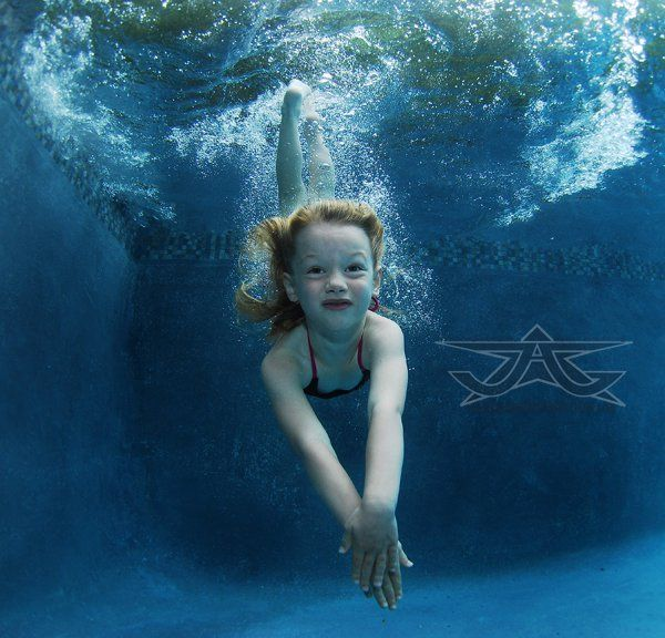 Underwater Photography by Aaron Goulding...