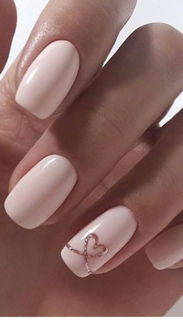 Know your nail shapes: from squoval to stiletto, coffin to almond, we've exp...