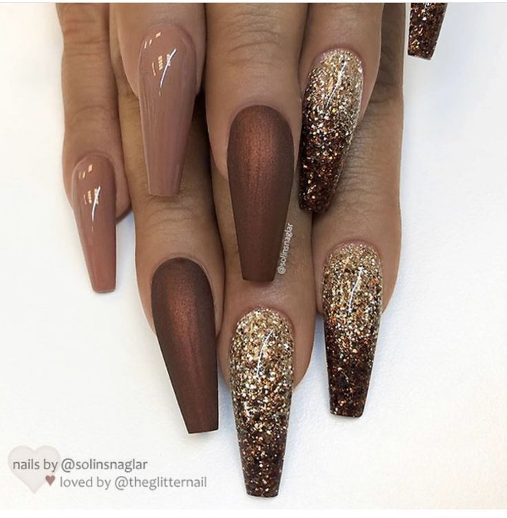 Beautiful nails that you must have !!! - #have #mussen #nail #wunders ...
