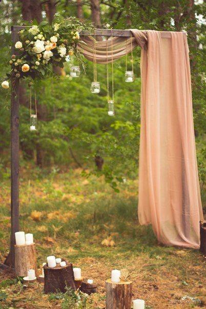 50+ Warm and Eye-catching Fall Wedding Ideas You Can't Resist #weddings #wedding...
