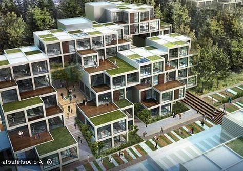 Modern architecture 191 Futuristic architecture Amazing architecture Architectur...