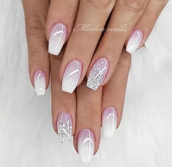 # Nails #best nails # nails # nails ideas # nails ideas - hair and pagan ...