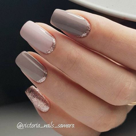 Outstanding Classy Nails Ideas For Your Ravishing Look ★ See more: naildesigns...