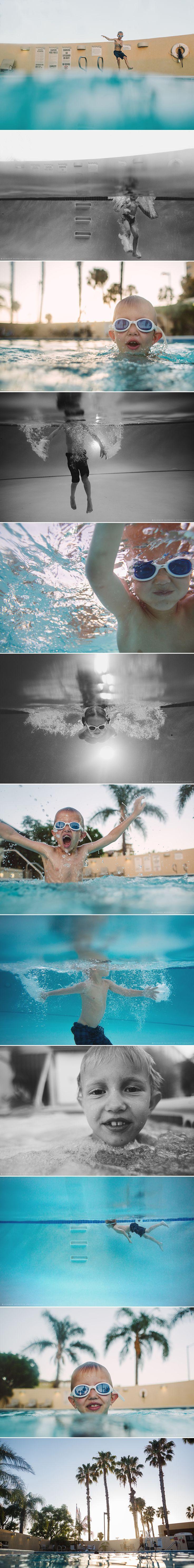 Summer Murdock Photography | Salt Lake City Photographer | Underwater Photograph...