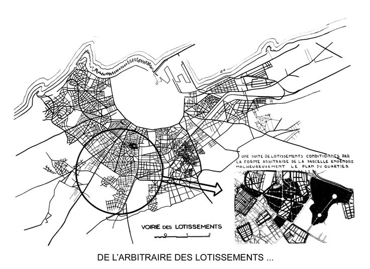 Collections | | Ecochard: Urban Planning in Morocco | | Archnet...