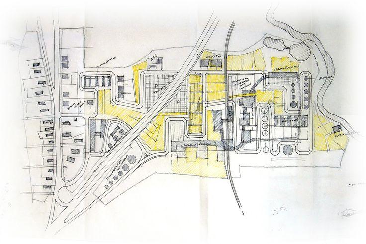 """urban plan sketch"" image search results..."