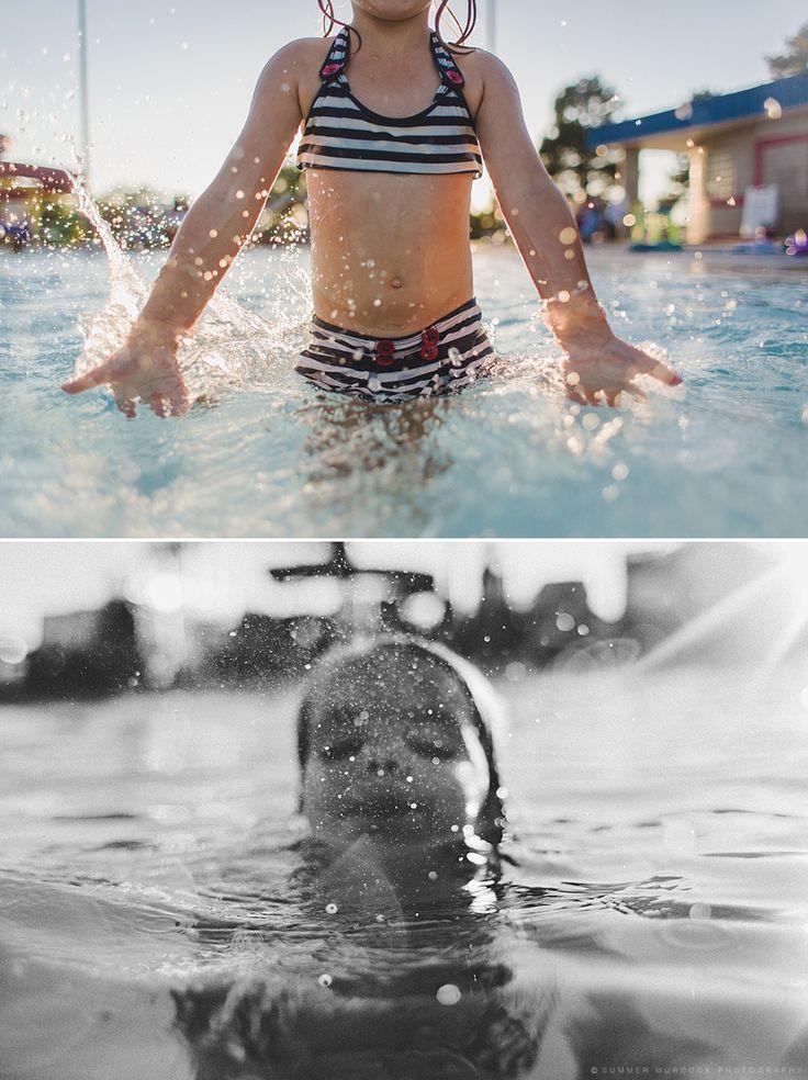 Summer Murdock Photography | Underwater Photography | Salt Lake City, Utah Photo...