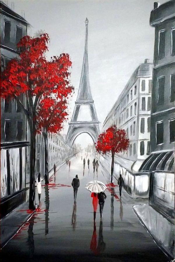 Simple Acrylic Painting Ideas #art #artideas #painting #paintingideas - #Acrylic ...