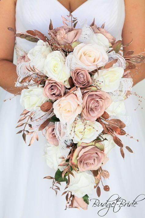 Wedding Ideas: 32 beautiful autumn wedding bouquets #herbst wedding bouquet ...
