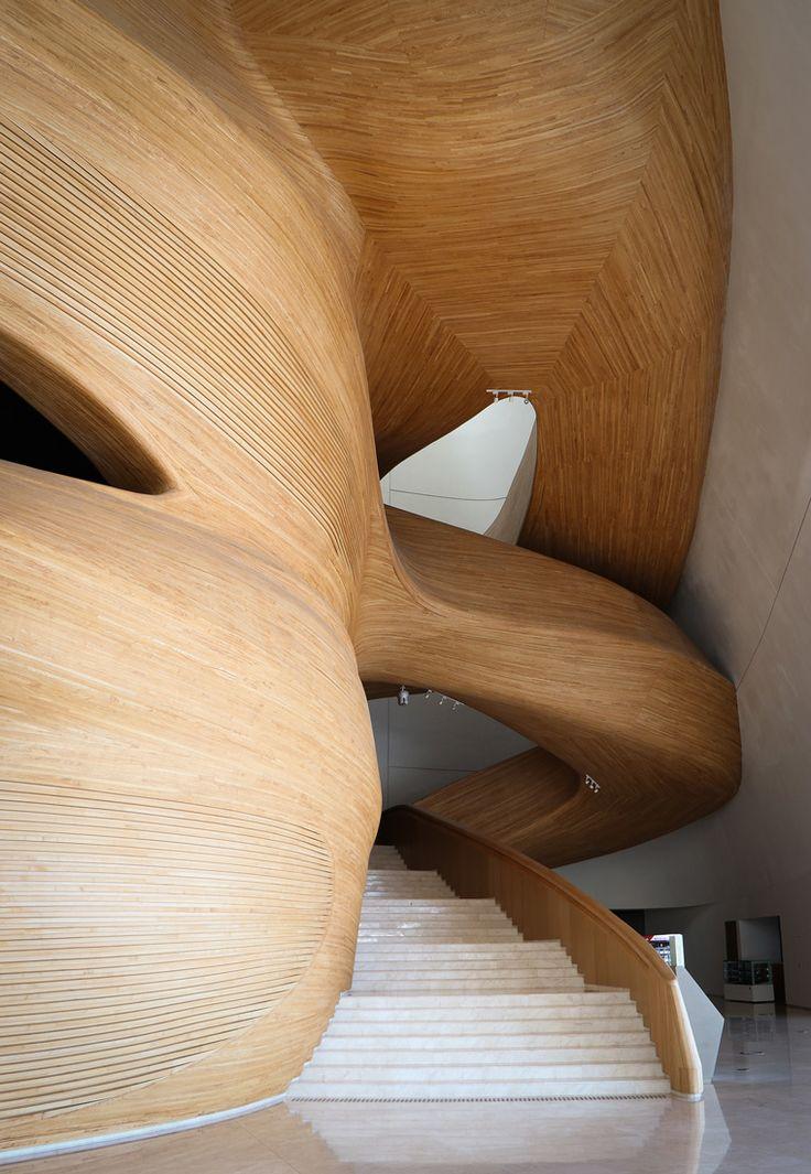 Architecture Archives - leManoosh ...