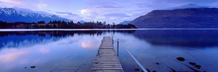 Mark Gray Fine Art Photography - Panoramic Landscape Photos, Australian Photogra...