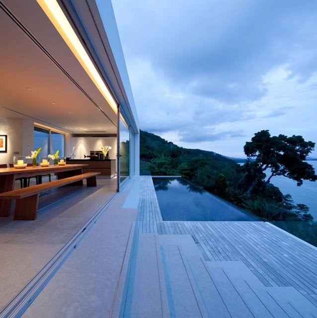 Designhunter top picks: amazing pools from around the globe | Designhunter – S...