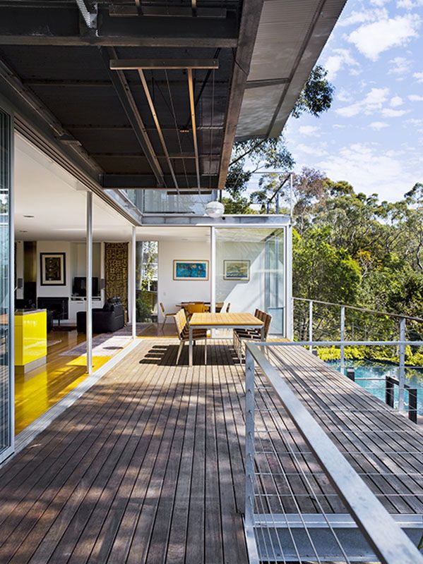 Lightweight sustainable architecture – Sustainable Architecture with Warmth &a...