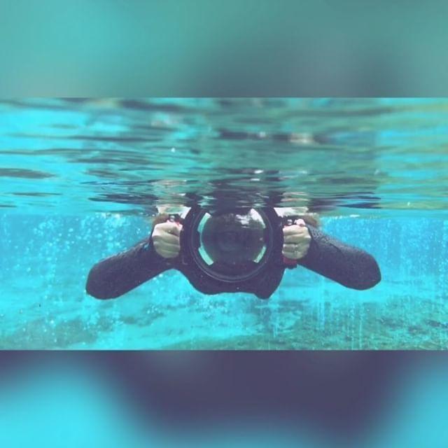 Wonderful adventures at Ginnie Springs Florida with the Underwater Children Retr...
