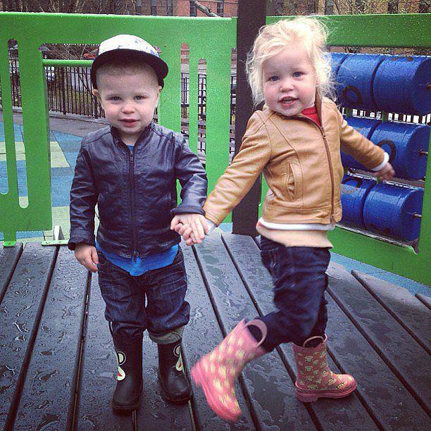 Neil Patrick Harris Cute Family Instagram Pictures | POPSUGAR Celebrity...