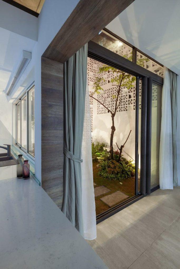 Cocoon House   Refurbishment by Landmak Architecture   Wowow Home Magazine